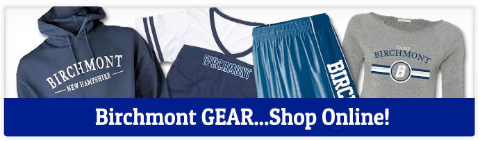 Shop for Birchmont Gear