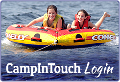 CampInTouch Login