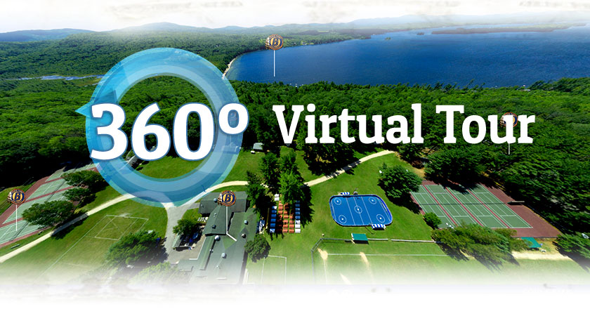 Virtual Tour of Camp